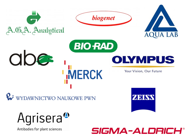 3rd Conference - sponsors